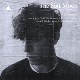 Soft Moon - Criminal [CD]