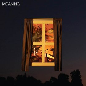 Moaning - Moaning [CD]