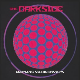 Darkside - The Complete Studio Masters (Box) [5CD]