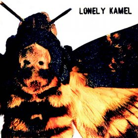 Lonely Kamel - Death's-Head Hawkmoth [Vinyl, LP]