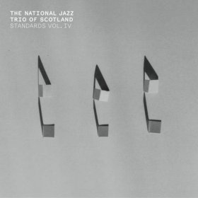 National Jazz Trio Of Scotland - Standards Vol. IV [CD]