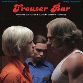 Stephen Thrower - Trouser Bar (Ost / Green) [Vinyl, LP]