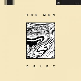 Men - Drift (Orange) [Vinyl, LP]
