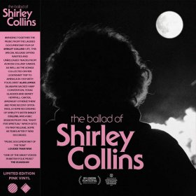 Various - The Ballad Of Shirley Collins (Pink) [Vinyl, LP]