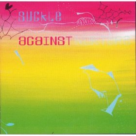 Suckle - Against Nurture [CD]