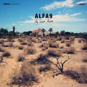 Alfa 9 - My Sweet Movida [2CD]