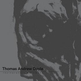 Thomas Doyle Andrew - Incineration Ceremony (Grey/Black) [Vinyl, LP]