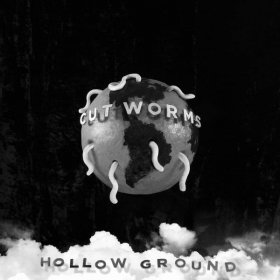Cut Worms - Hollow Ground (Red) [Vinyl, LP]