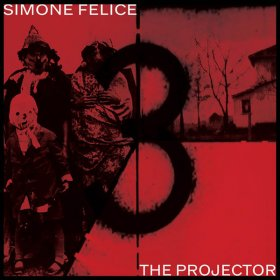 Simone Felice - The Projector [Vinyl, LP]