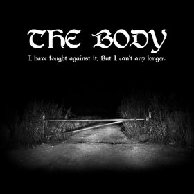 Body - I Have Fought Against It... (Clear Hi-Melt Metal) [Vinyl, 2LP]