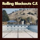 Rolling Blackouts Coastal Fever - Hope Downs (Loser Edition / Marbled Blue)