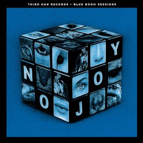 "No Joy - Blue Room Sessions [Vinyl, 7""]"
