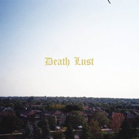 Chastity - Death Lust [CD]