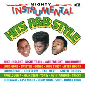Various - Mighty R&B Instrumental Hits 1942-1963 [4CD]