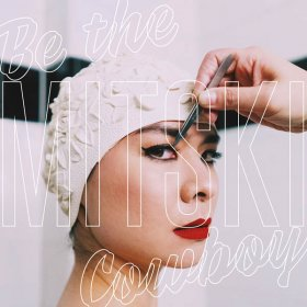 Mitski - Be The Cowboy [CD]