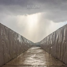 Bellini - Before The Day Has Gone (Red) [Vinyl, LP]