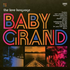 Love Language - Baby Grand [Vinyl, LP]