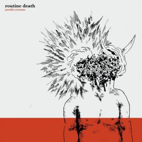 Routine Death - Parallel Universes [Vinyl, LP]