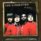Libertines - Time For Heroes...Best Of (Red)