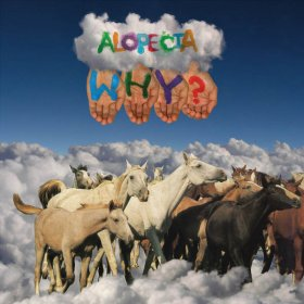 "Why? - Alopecia (Purple / Orange / Green & Blue + 7"") [Vinyl, 2LP]"