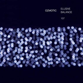 Ozmotic - Elusive Balance [CD]