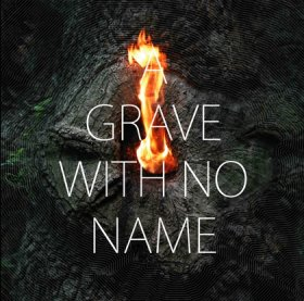 A Grave With No Name - Mountain Debris [CD]