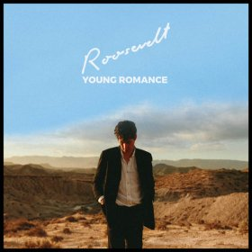 Roosevelt - Young Romance (Sun Yellow) [Vinyl, LP]