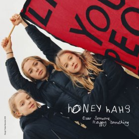 Honey Hahs - Dear Someone, Happy Something [Vinyl, LP]