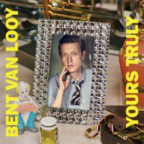 Bent van Looy - Yours Truly [CD]