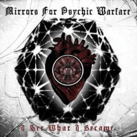 Mirrors For Psychic Warfare - I See What I Became (Red) [Vinyl, LP]