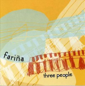 Farina - Three People [CD]