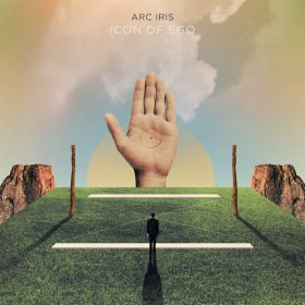 Arc Iris - Icon Of Ego [Vinyl, LP]
