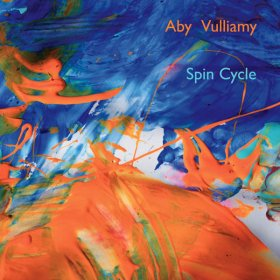 Aby Vulliamy - Spin Cycle [CD]