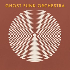 "Ghost Funk Orchestra - Walk Like A Motherfucker [Vinyl, 7""]"