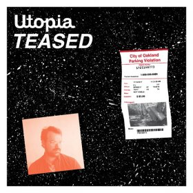 Stephen Steinbrink - Utopia Teased [CD]