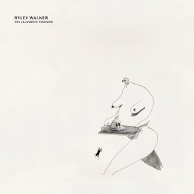 Ryley Walker - The Lillywhite Sessions [CD]
