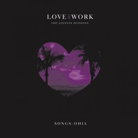 Songs: Ohia - Love & Work: The Lioness Sessions (Purple) (Box) [Vinyl, 2LP]