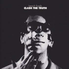 Beach Fossils - Clash The Truth [CD]