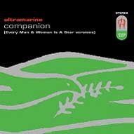 Ultramarine - Companion [CD]