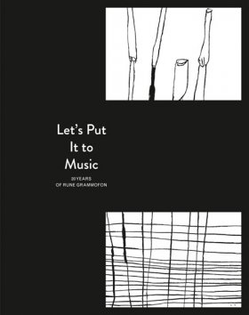 "Kim Hiorthoy & Rune Kristoffersen - Let's Put It To Music / 20 Years Of... [BOEK+ 7""]"