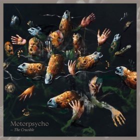 Motorpsycho - The Crucible [CD]