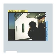 Blaine L. Reininger - Live In Brussels [CD]