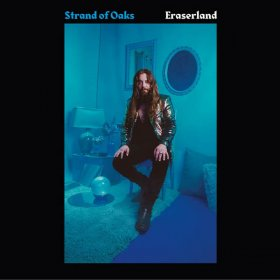Strand Of Oaks - Eraserland [Vinyl, 2LP]