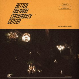 Better Oblivion Community Center - Better Oblivion Community Center [CD]
