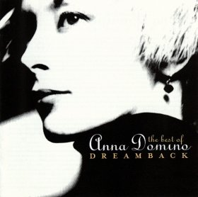 Anna Domino - Dreamback [CD]