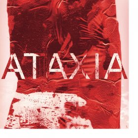 Rian Treanor - Ataxia [Vinyl, 2LP]