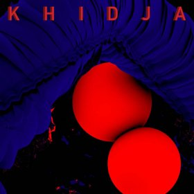 "Khidja - In The Middle Of The Night [Vinyl, 12""]"
