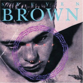 Steven Brown - Half Out [CD]