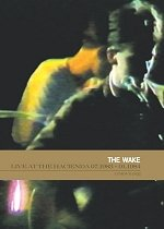 Wake - Live At The Hacienda [DVD]