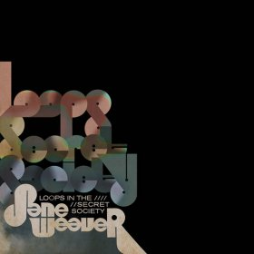 Jane Weaver - Loops In The Secret Society [Vinyl, 2LP]